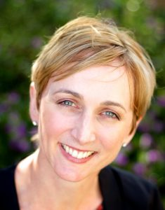 Sara Grafenauer