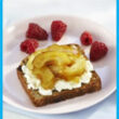 Burgen-Fruit-Toast-with-Caramel-Apples