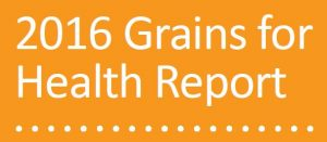 Grains For Health