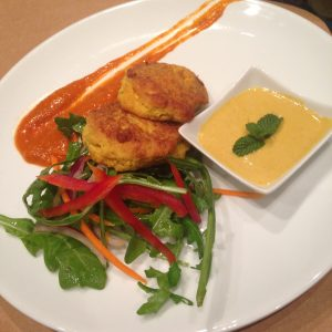 BARA Nepalese Lentil Patties