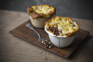 nugget lentils-nugget shepherd's pie-Simon Bryant - credit Jacqui Way Photography & dirt(y) inc