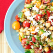 a quick and easy gluten free recipe with white beans and quinoa, ideal for lunch