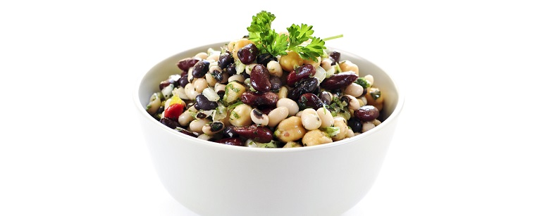 Enjoy legumes at least 2-3 times each week