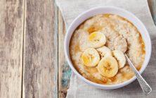 porridge-banana