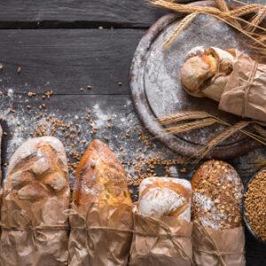 New Research Reveals Grain Foods Don't Affect Waist Size!