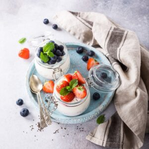Oat & Quinoa Super Porridge