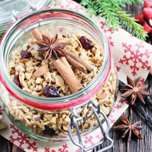12 ways to enjoy grains & legumes this festive season