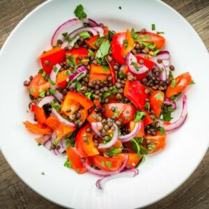 How to add more legumes to your day
