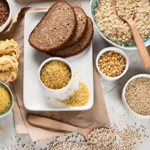 New research shows whole grains trump refined for heart health