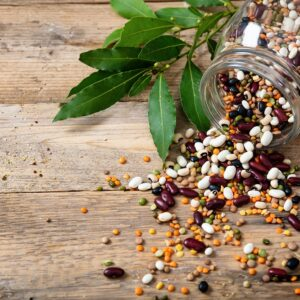Enjoying legumes on a low FODMAP diet