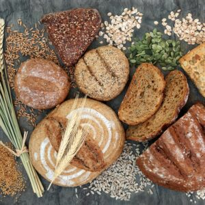 Take the Whole Grain Challenge with us…