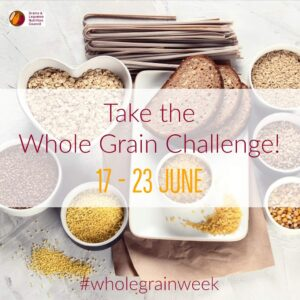 Choose the simple whole grain swap backed by global research!
