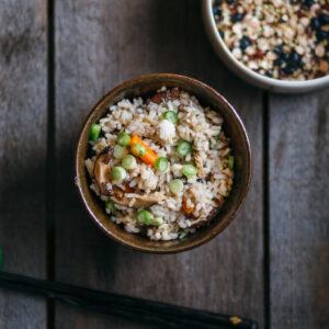Adam Liaw's Whole Grain Rice Mix