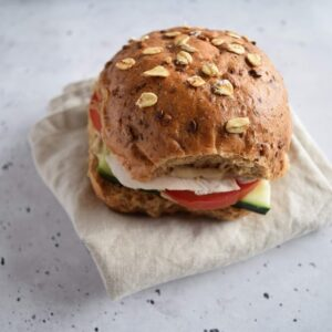 How to create a balanced sandwich in four easy steps!