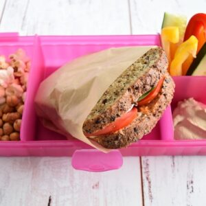 We're bringing back the sandwich…