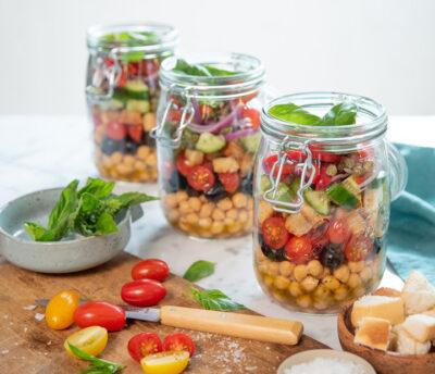 Pazanella Salad