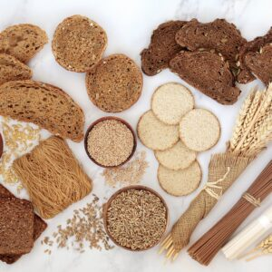 Australian savings of over $1.4 billion by swapping to whole grain