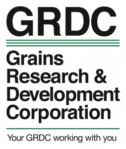 Grains Research and Development Corporation (GRDC)