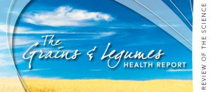 Grains & Legumes Health Report